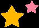 星イラスト